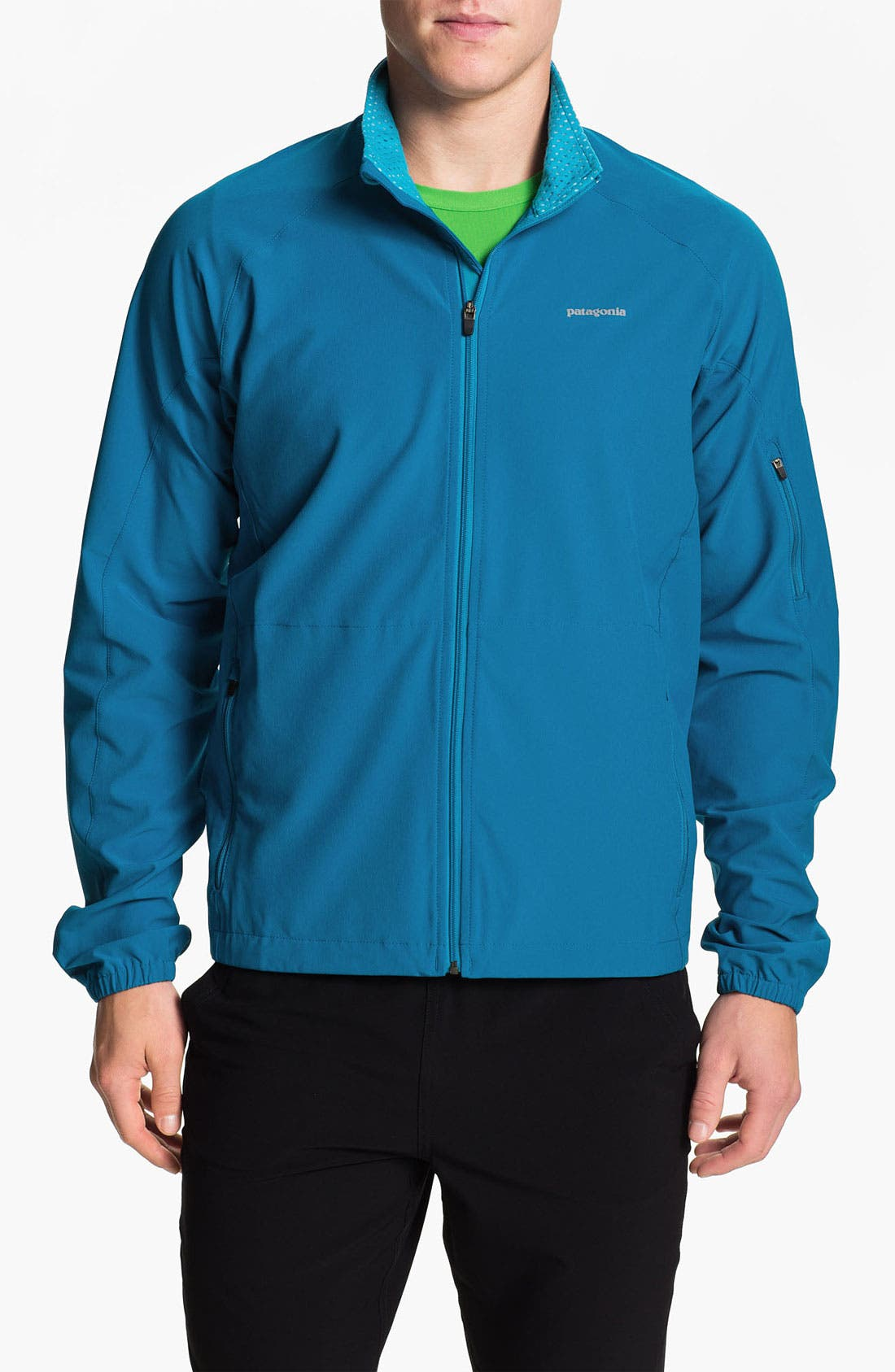Alternate Image 1 Selected - Patagonia 'Traverse' Jacket (Online Only)