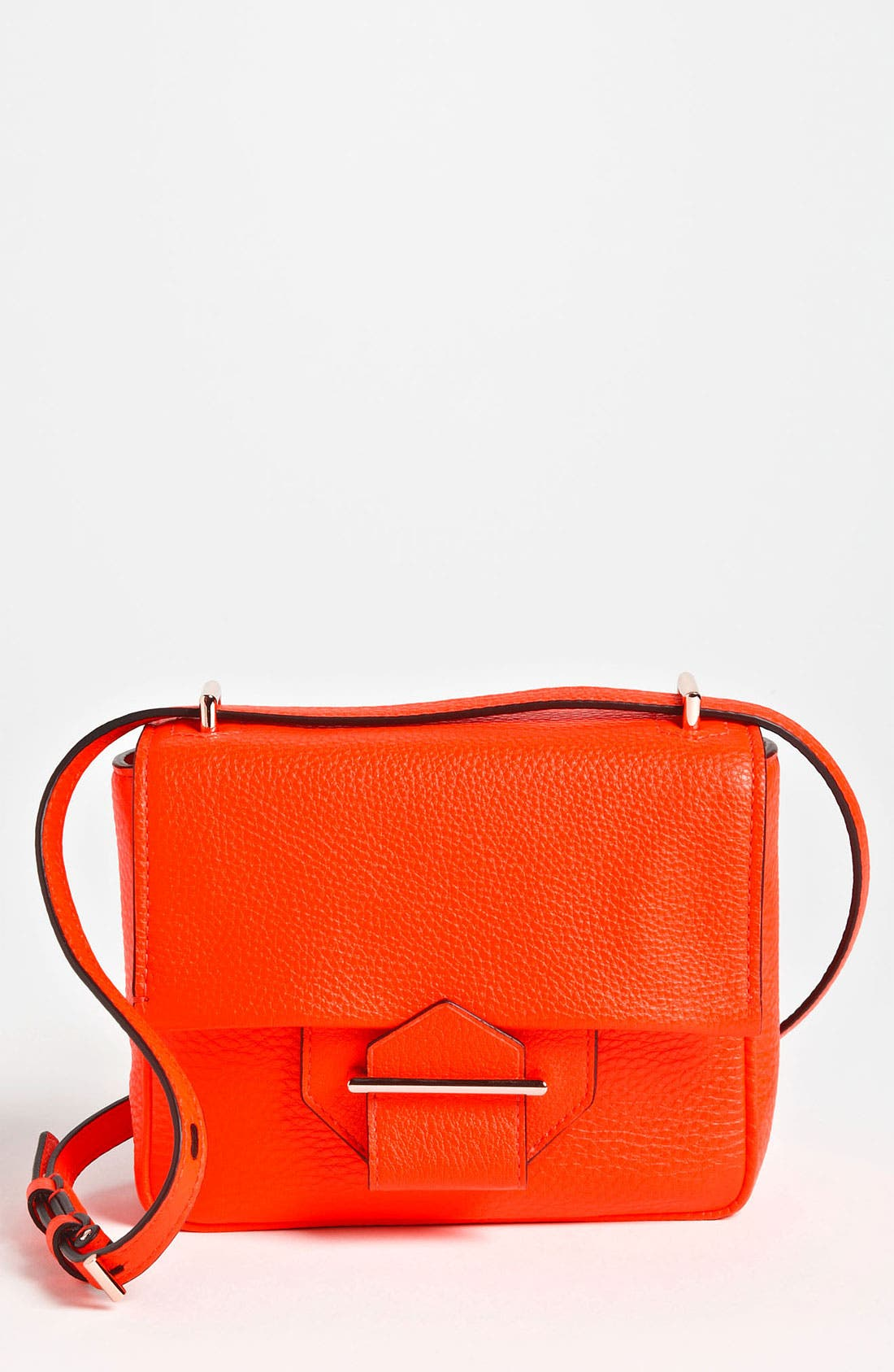 Main Image - Reed Krakoff 'Standard - Mini' Leather Shoulder Bag