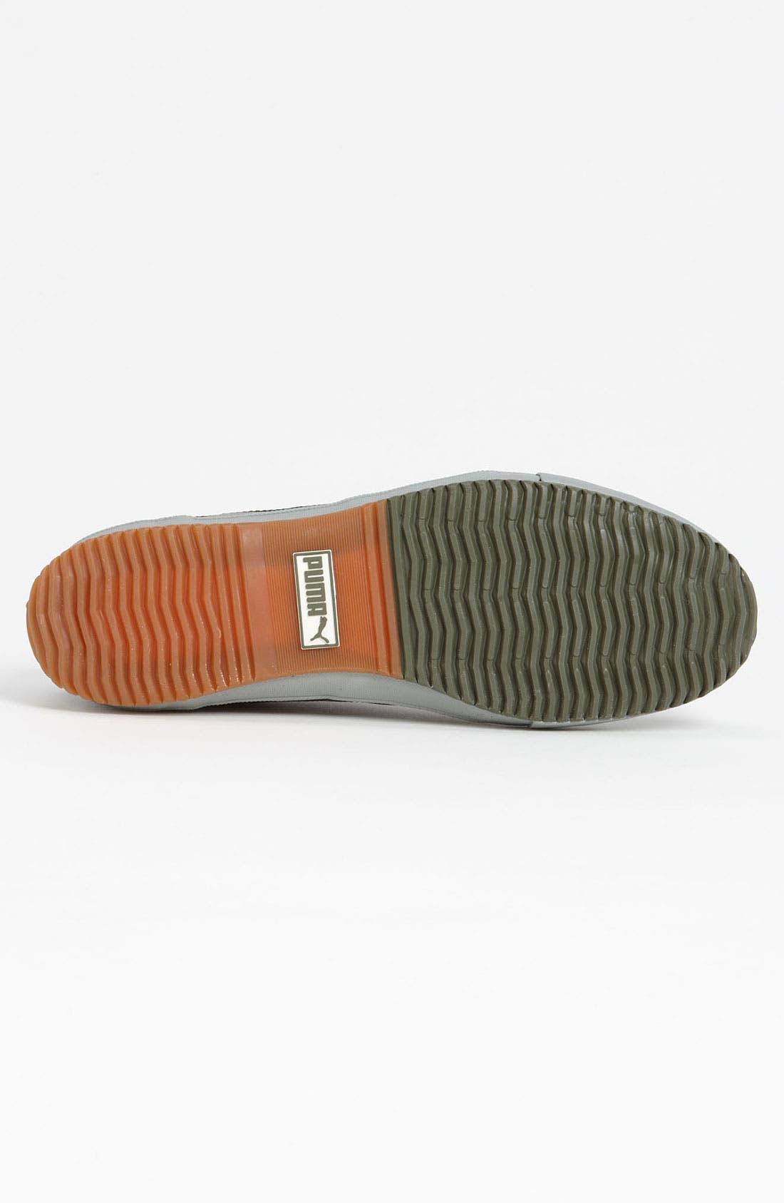 Alternate Image 4  - PUMA 'TT Super LS' Sneaker (Men)