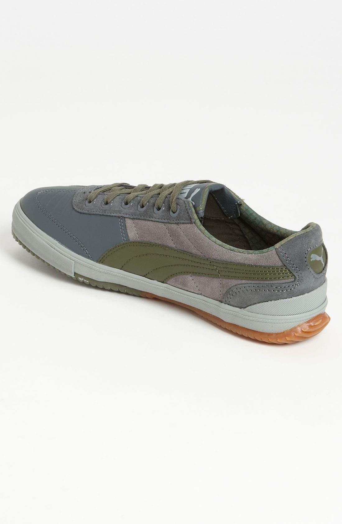 Alternate Image 2  - PUMA 'TT Super LS' Sneaker (Men)