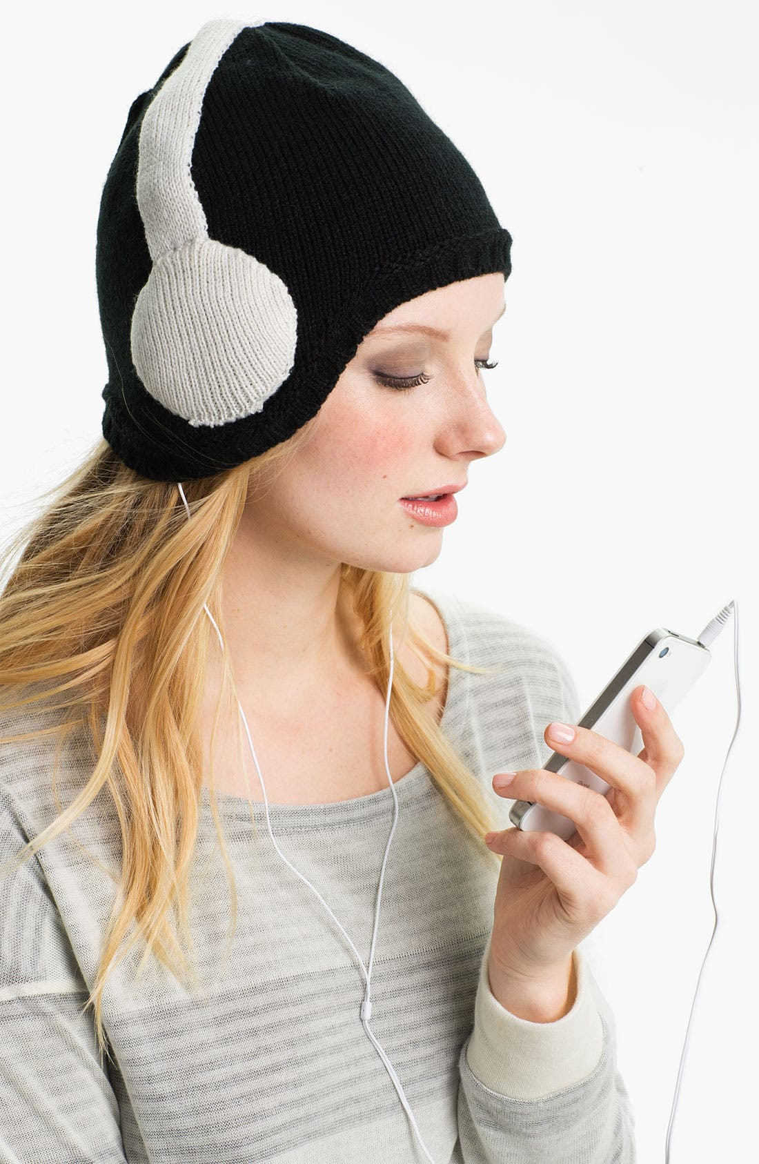 Alternate Image 1 Selected - Echo Tech Hat