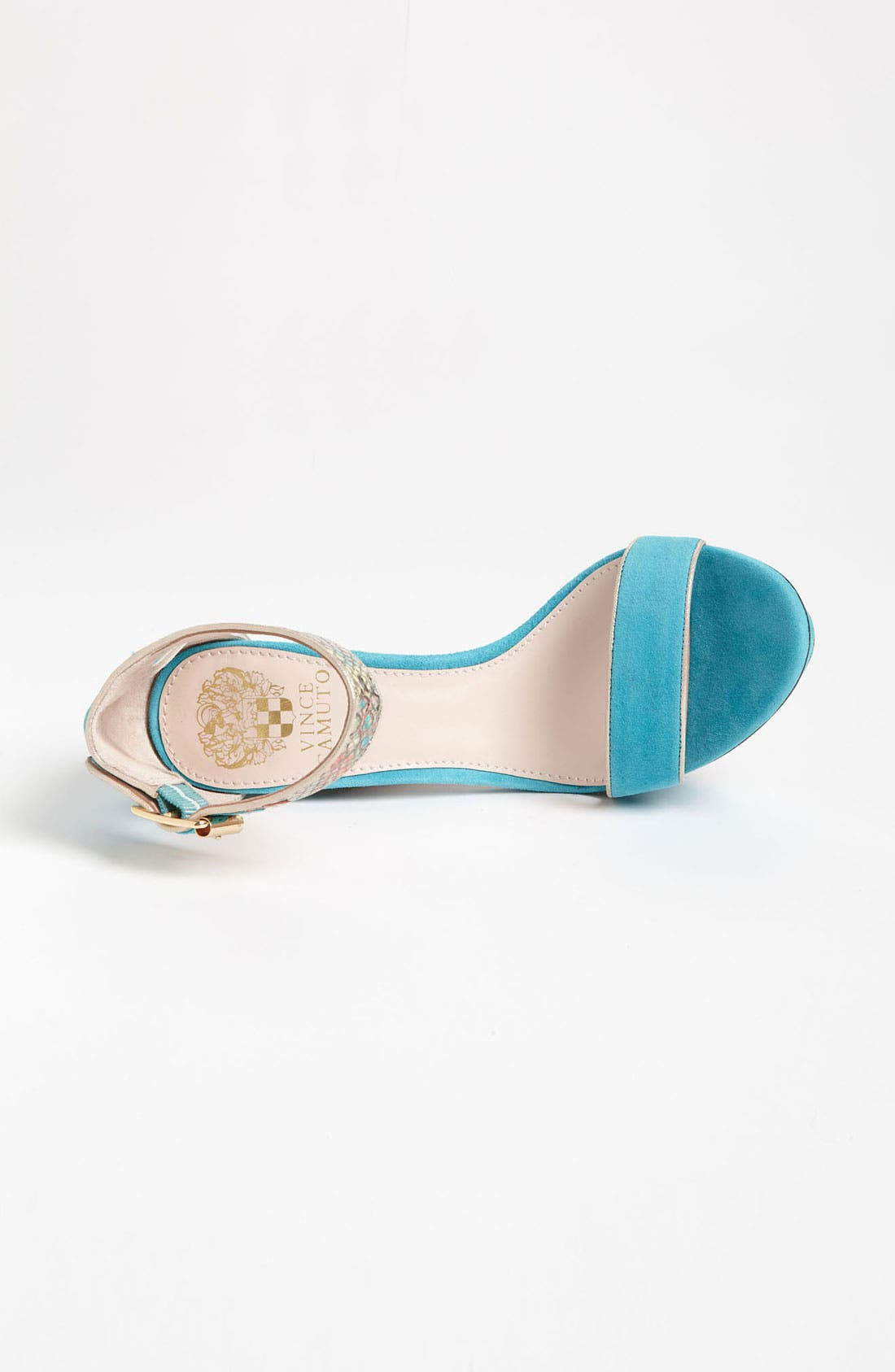 Alternate Image 3  - Vince Camuto 'Nedra' Sandal (Nordstrom Exclusive)