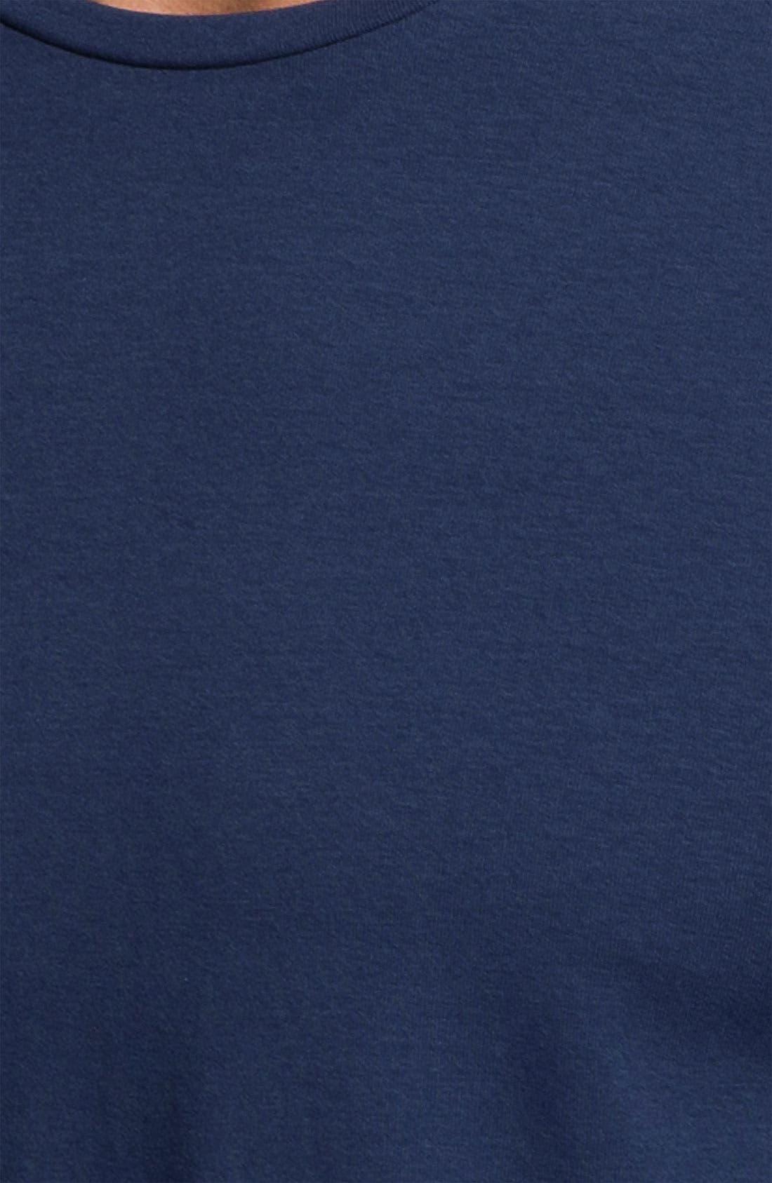 Alternate Image 3  - DIESEL® 'Randal' Crewneck T-Shirt