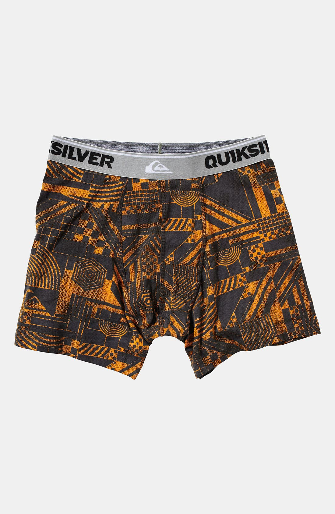 Main Image - Quiksilver 'Coconut' Boxer Briefs (Big Boys)