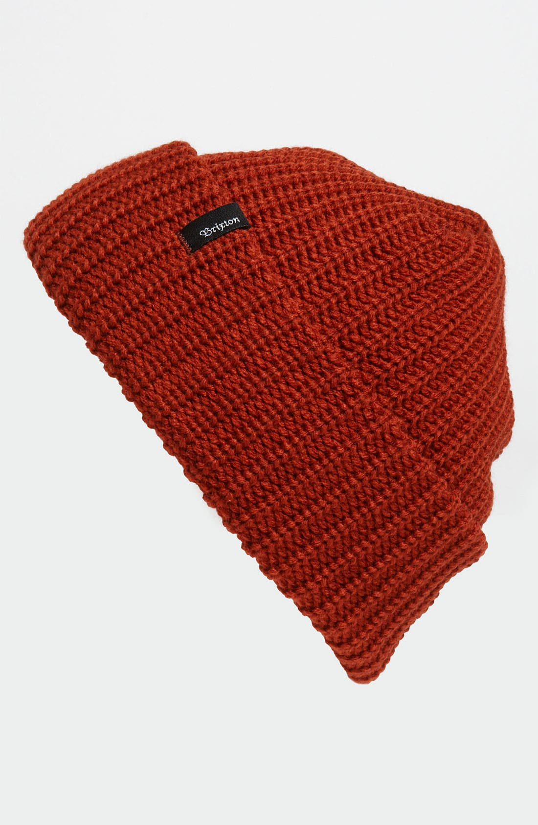 Alternate Image 1 Selected - Brixton 'Shutter' Beanie