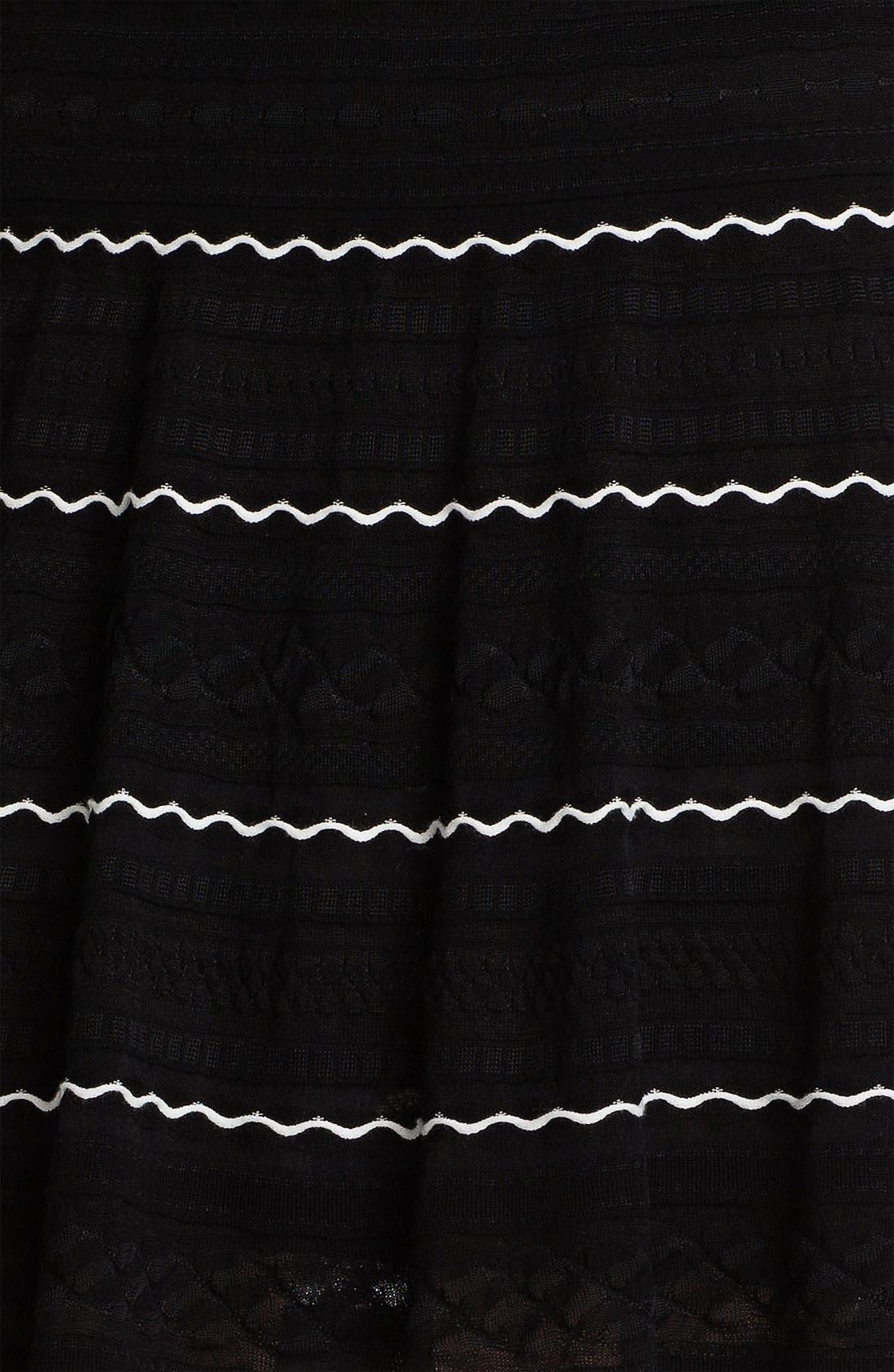 Alternate Image 3  - M Missoni Full Skirt