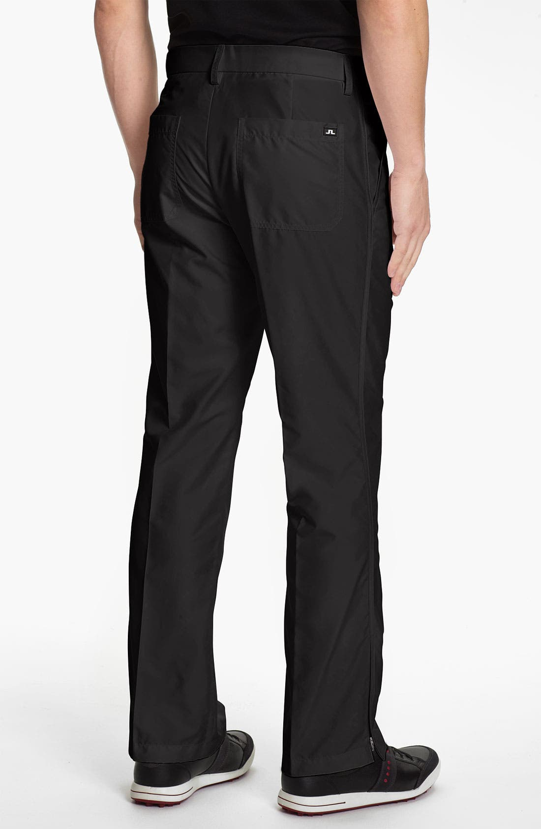 Alternate Image 2  - J. Lindeberg Golf 'Troyan' Micro Twill Golf Pants (Online Only)