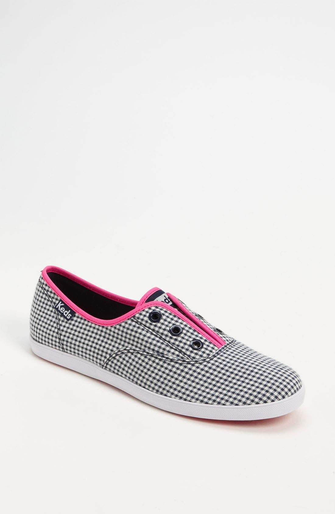 Main Image - Keds® 'Rookie' Sneaker (Women)