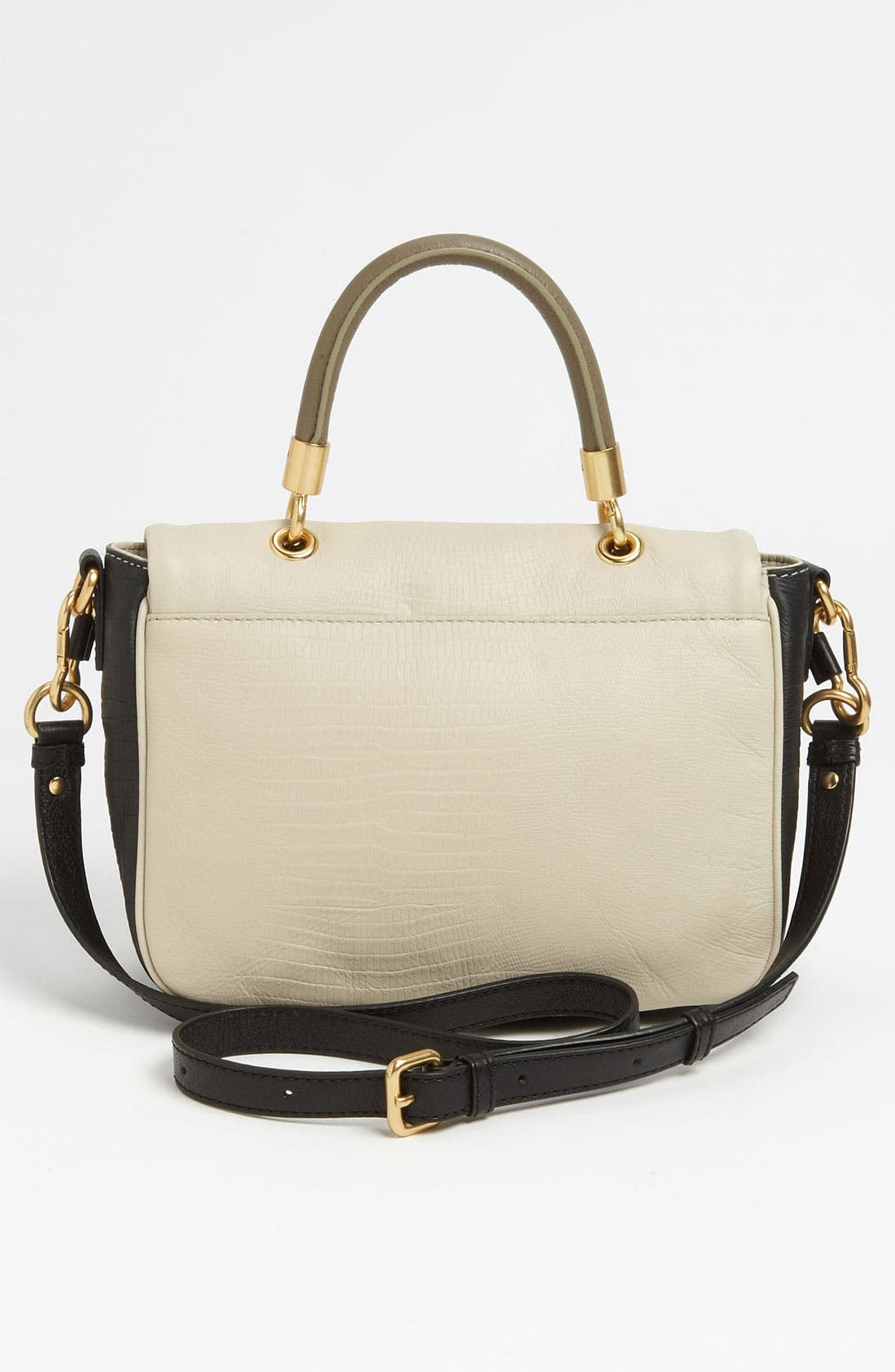 Alternate Image 4  - MARC BY MARC JACOBS 'Too Hot to Handle - Small' Top Handle Satchel