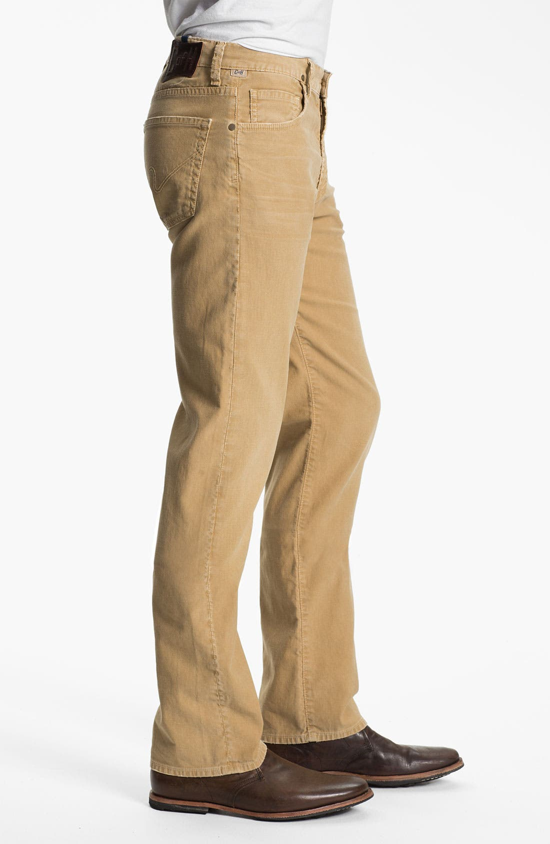 Alternate Image 3  - Citizens of Humanity 'Sid Daxton' Straight Leg Pants