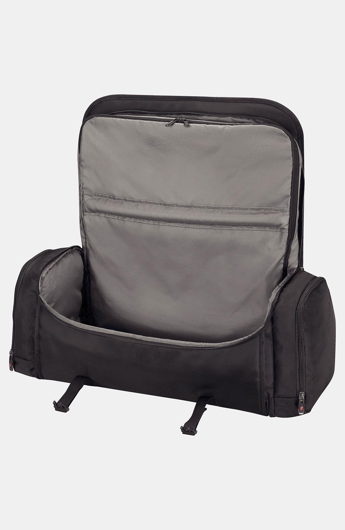 Alternate Image 3  - Victorinox Swiss Army® Hybrid Garment/Duffel Bag
