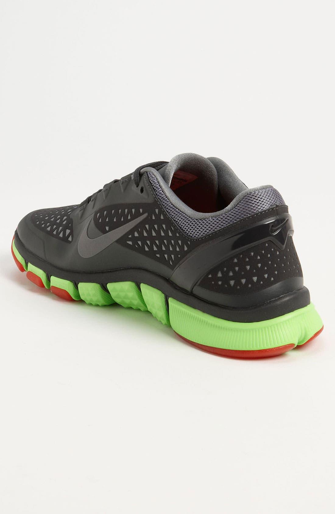 Alternate Image 2  - Nike 'Free Trainer 7.0' Training Shoe (Men) (Online Only)