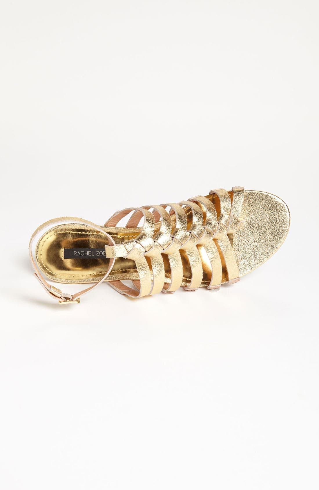 Alternate Image 3  - Rachel Zoe 'Carlyle' Sandal