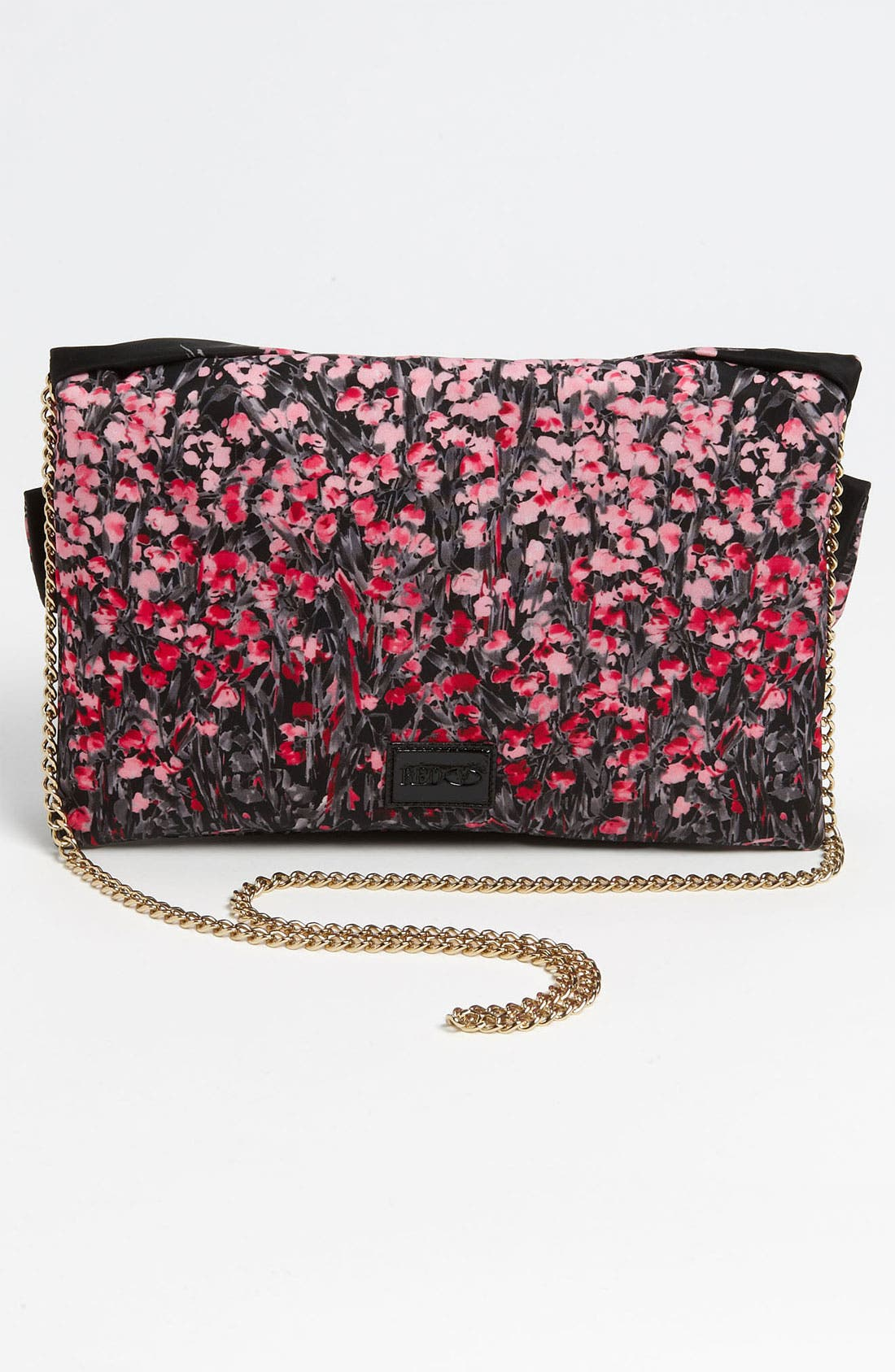Alternate Image 4  - RED Valentino 'Lily of the Valley' Bow Clutch
