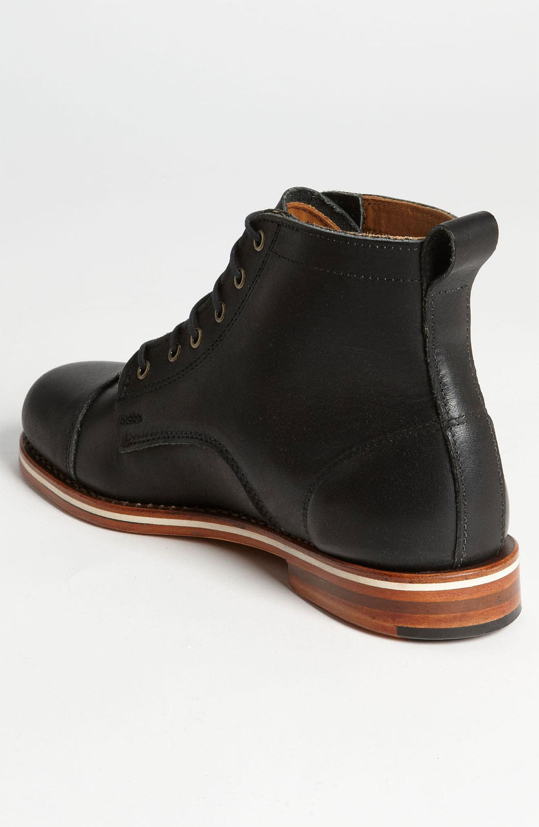 Alternate Image 2  - HELM 'Muller' Cap Toe Boot (Online Only)