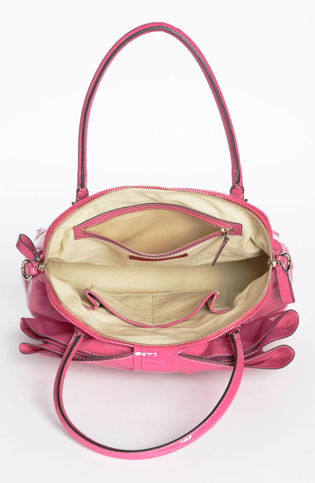 Alternate Image 3  - Valentino 'Lacca Bow' Dome Satchel