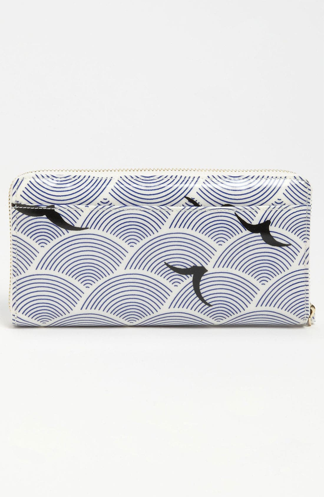 Alternate Image 4  - kate spade new york 'daycation - lacey' wallet