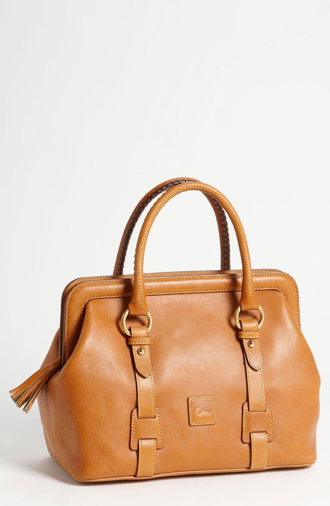 Alternate Image 1 Selected - Dooney & Bourke 'Mitchell' Handbag