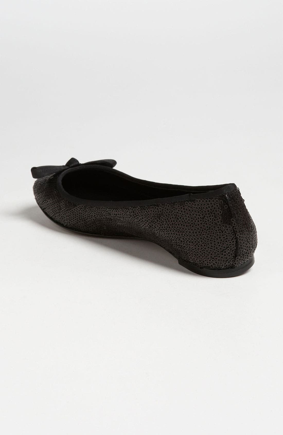 Alternate Image 2  - Vera Wang Footwear 'Laetitia' Flat