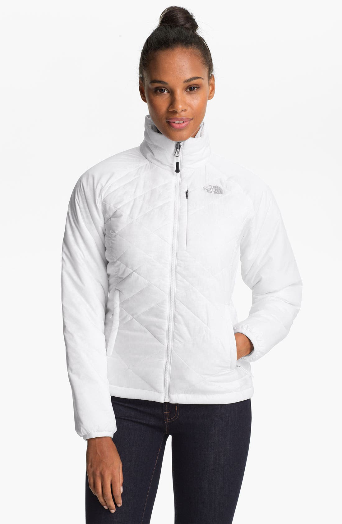 Main Image - The North Face 'Redpoint' Jacket
