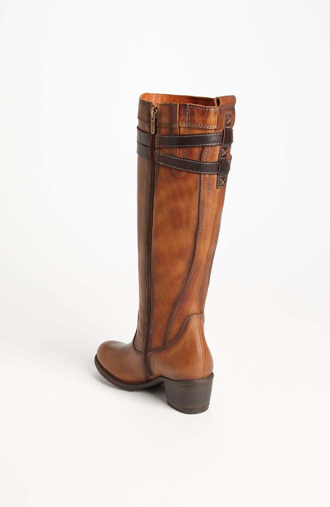 Alternate Image 2  - PIKOLINOS 'Andorra' Tall Boot