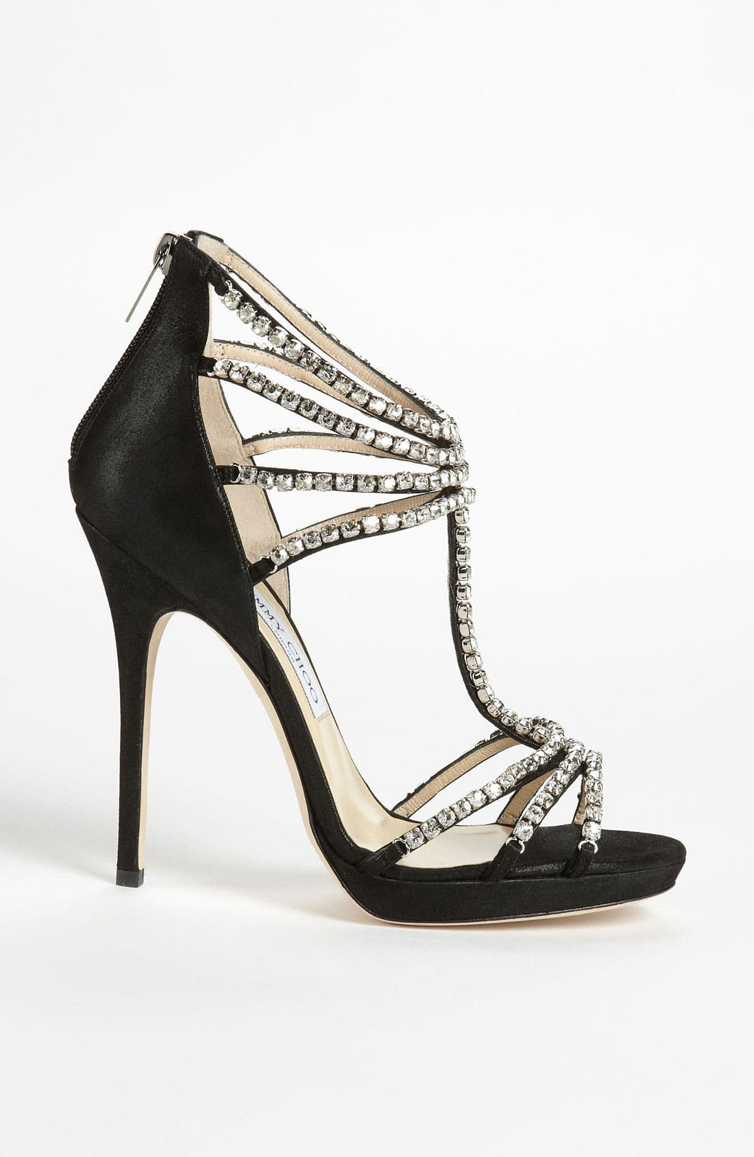 Alternate Image 4  - Jimmy Choo 'Kera' Platform Sandal
