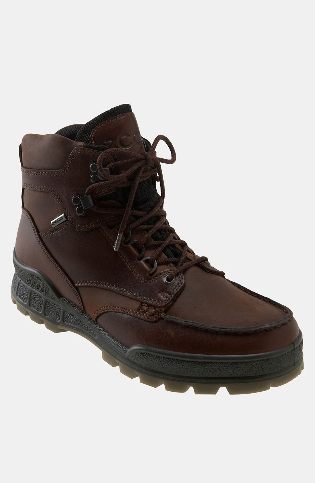 Alternate Image 1 Selected - ECCO 'Track II High' Boot (Men)