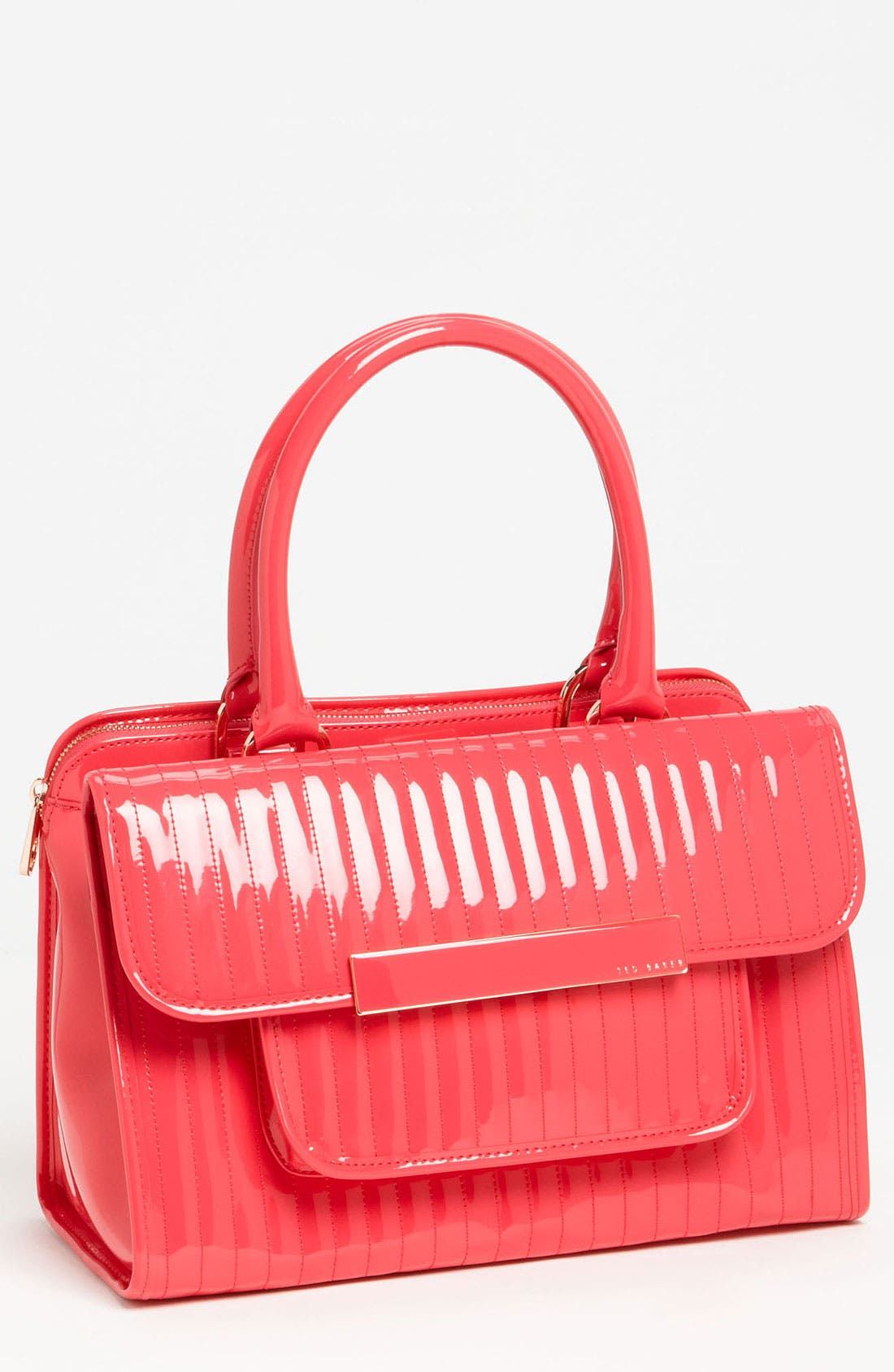 'Mardun' Satchel,                         Main,                         color, Mid Pink