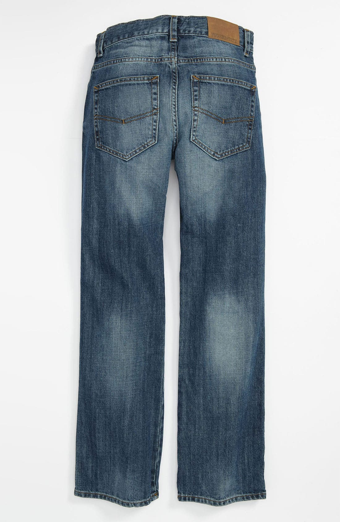 Alternate Image 1 Selected - Tucker + Tate 'Tucker' Jeans (Little Boys)