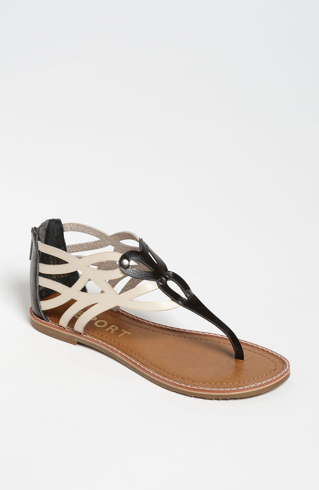 Alternate Image 1 Selected - REPORT 'Landon' Sandal