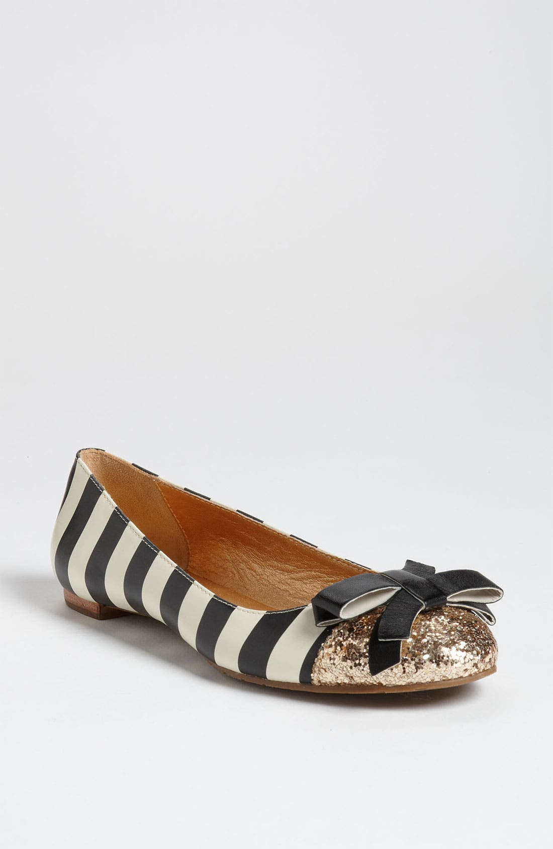 Alternate Image 1 Selected - kate spade new york 'trixie' flat