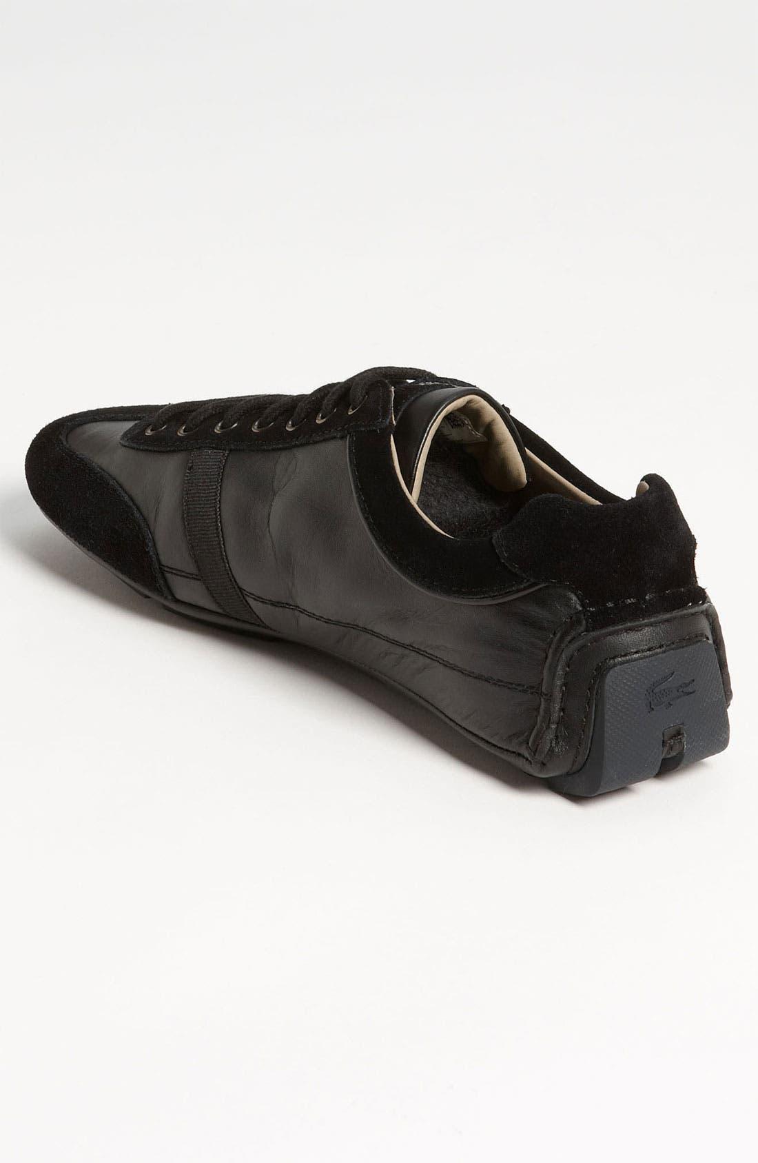 Alternate Image 2  - Lacoste 'Berryman' Sneaker