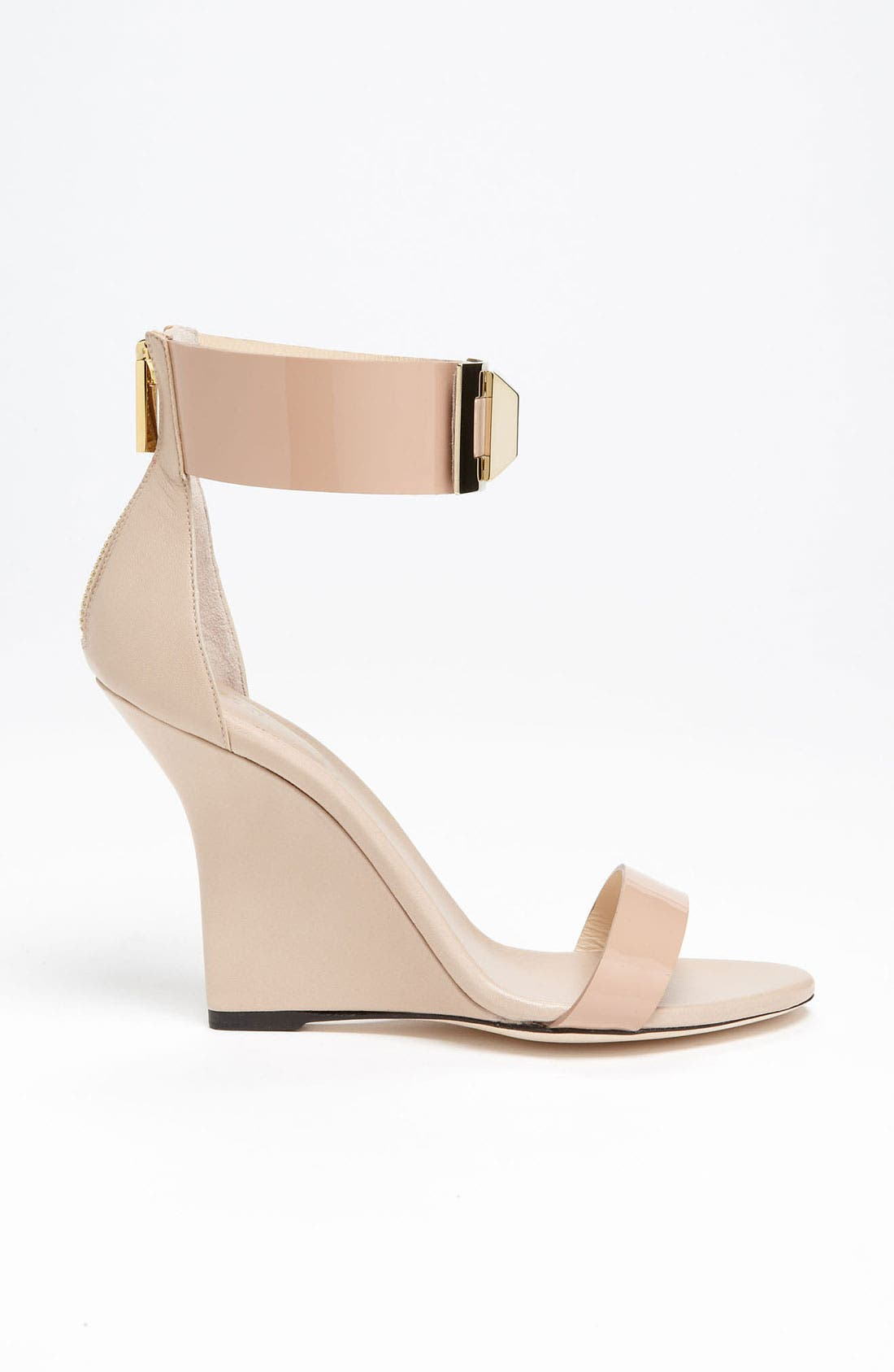 Alternate Image 4  - Emilio Pucci 'Marquise' Wedge Sandal