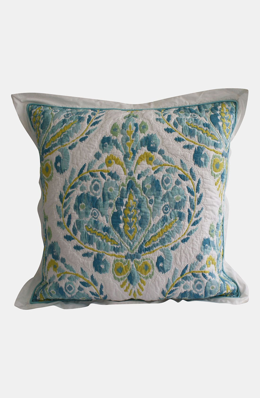 Alternate Image 1 Selected - Dena Home 'Blue Dove' Euro Sham