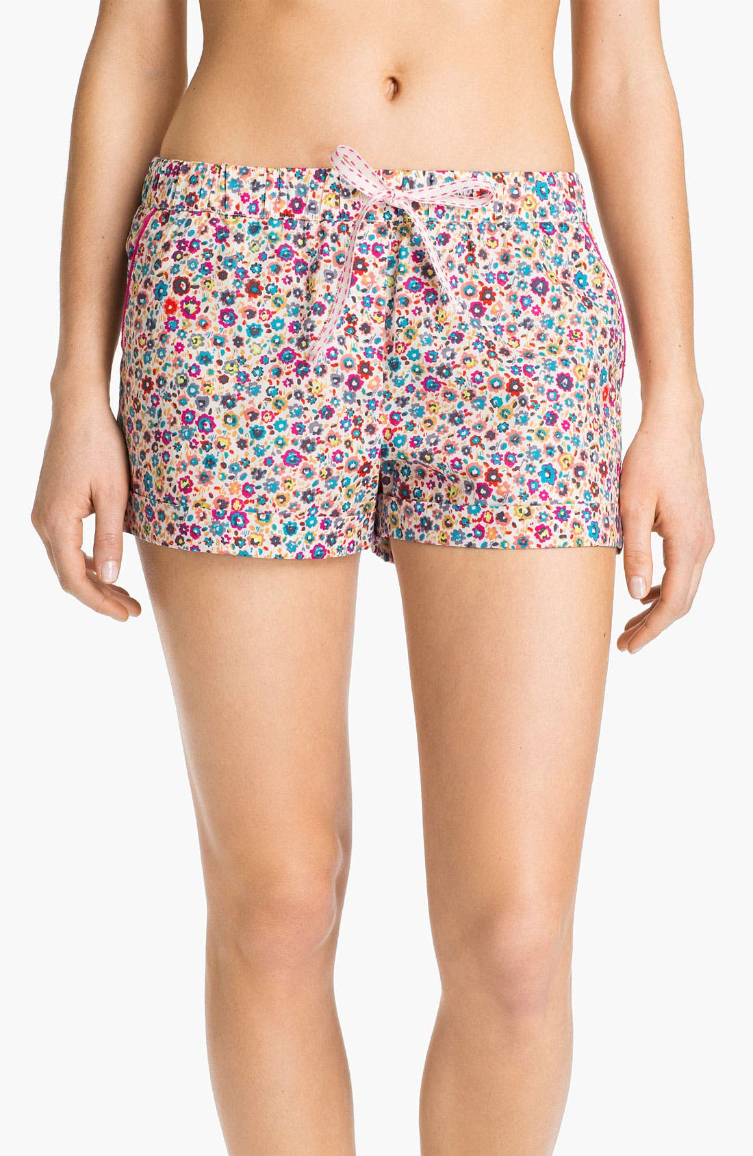 Alternate Image 1 Selected - DKNY 'Sugar Rush' Boxer Shorts
