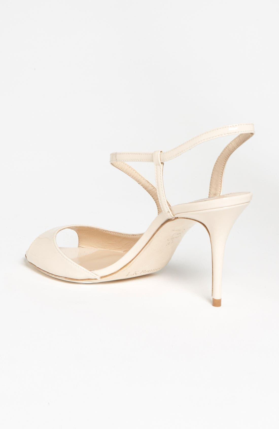 Alternate Image 2  - L.K. Bennett 'Palmita' Sandal