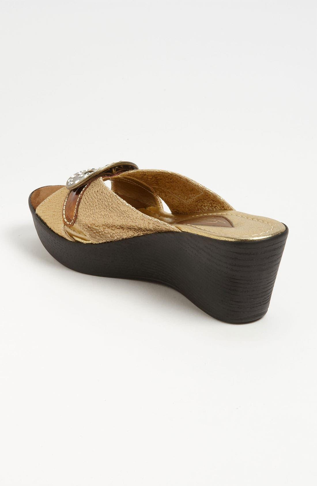 Alternate Image 2  - Dezario 'Pepi' Sandal
