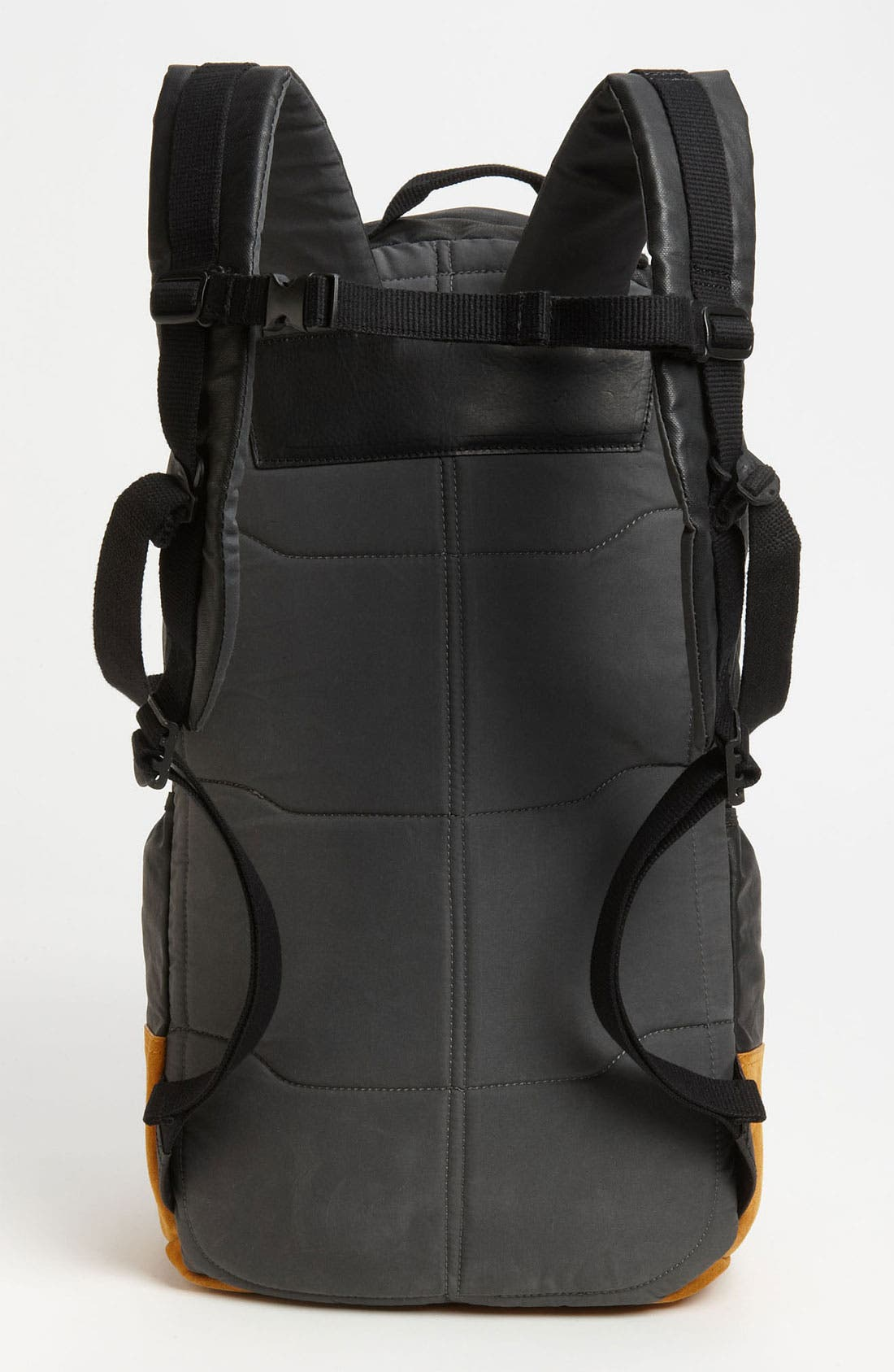 Alternate Image 4  - rag & bone Coated Canvas Backpack