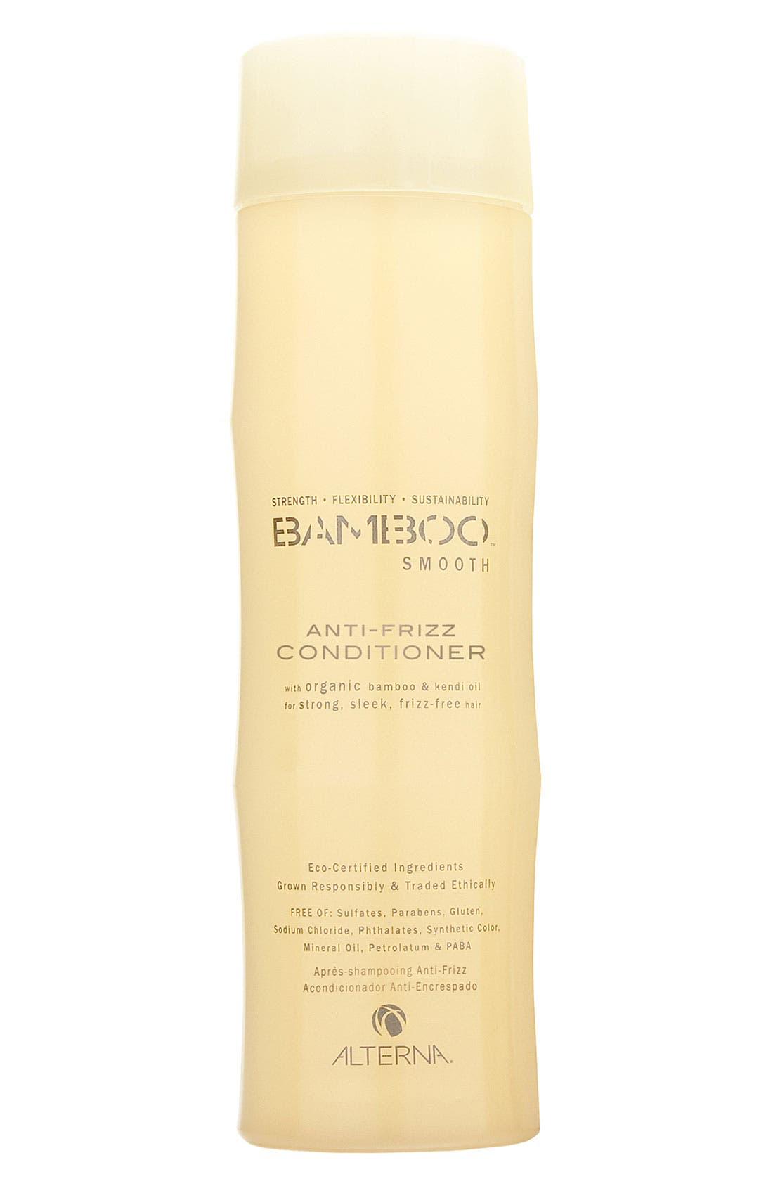 ALTERNA® Bamboo Smooth Anti-Frizz Conditioner