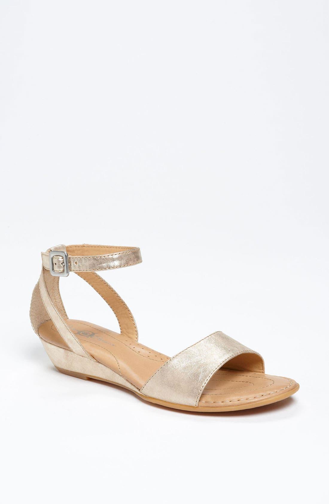 Main Image - Børn Crown 'Landis' Sandal