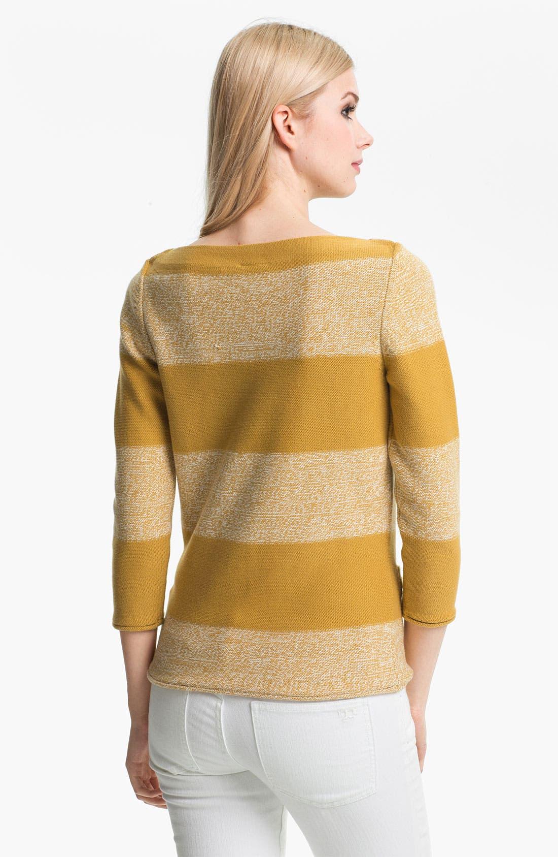 Alternate Image 2  - Tory Burch 'Becky' Sweater