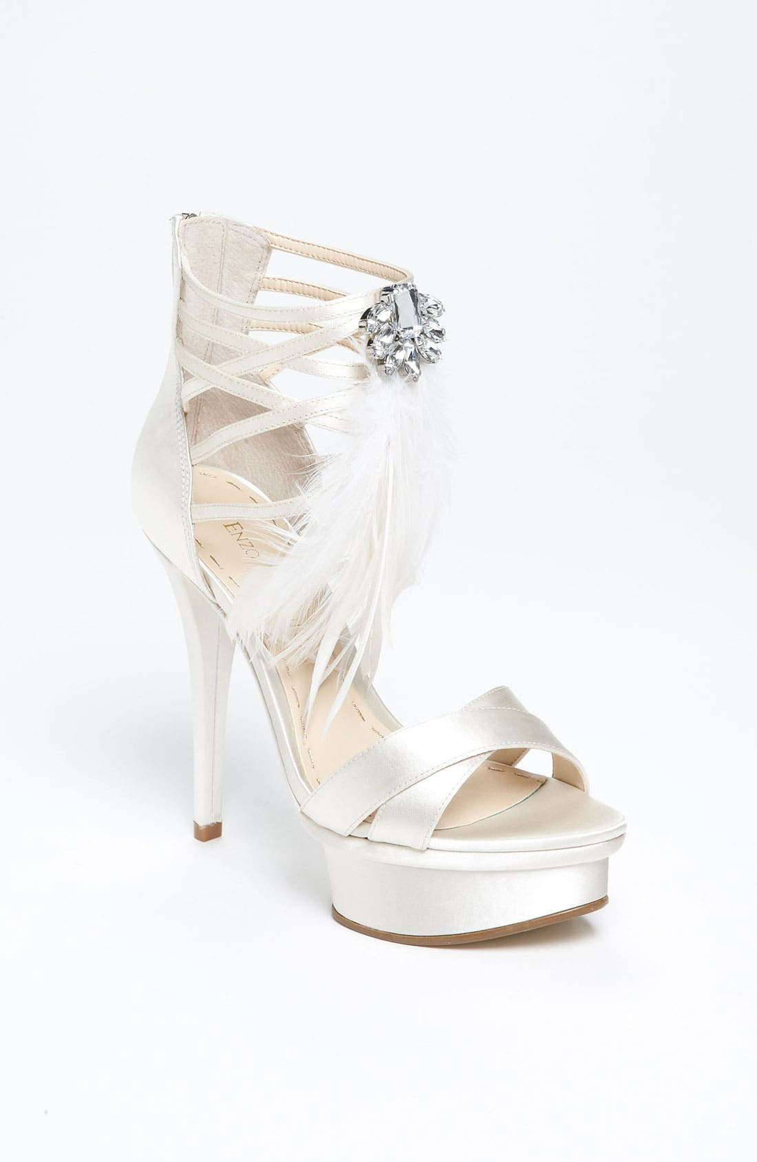 Alternate Image 1 Selected - Enzo Angiolini 'Langford' Sandal