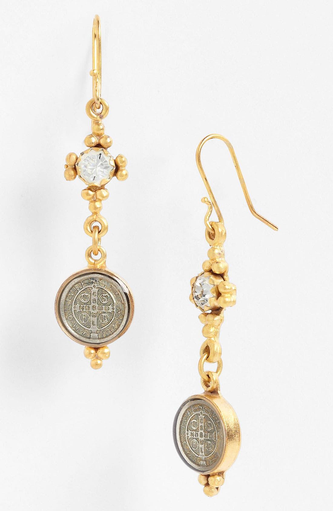 Main Image - Virgins Saints and Angels Earrings (Nordstrom Exclusive)