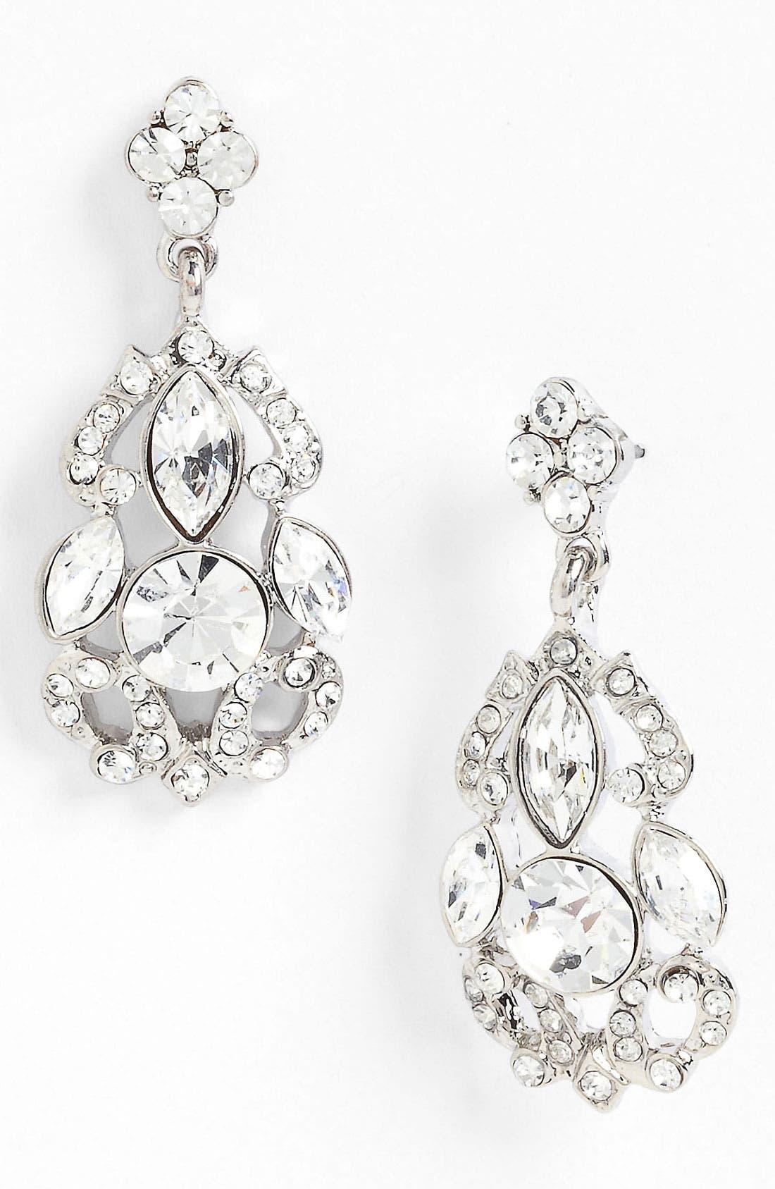 Main Image - Nina 'Flax' Drop Earrings