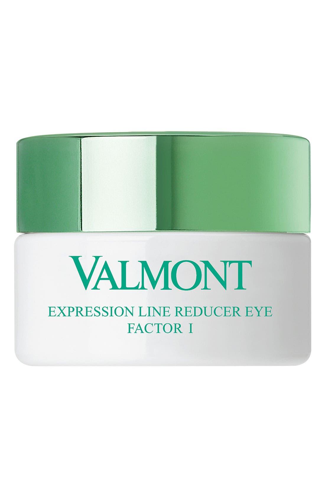 Valmont 'Expression Line Reducer Eye Factor I' Cream