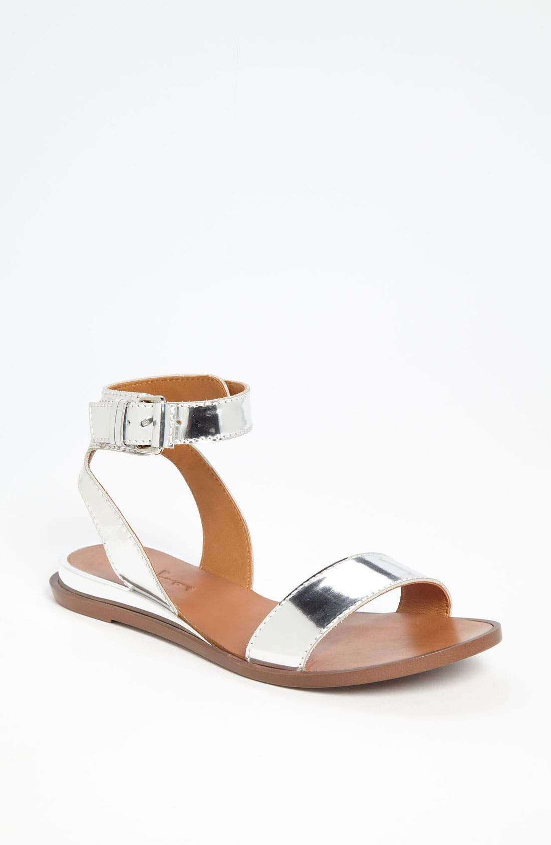 Alternate Image 1 Selected - 7 For All Mankind® 'Maura' Sandal