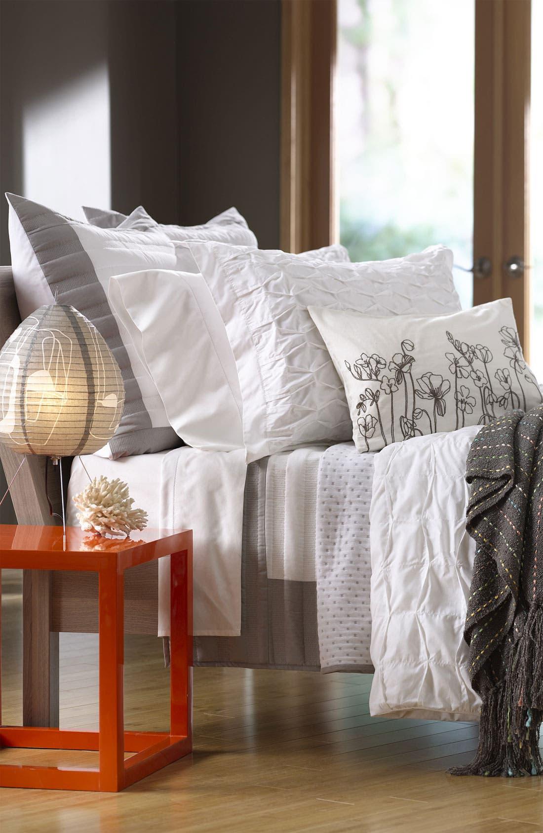 Alternate Image 2  - Nordstrom at Home 'Stargazer' Reversible Blanket