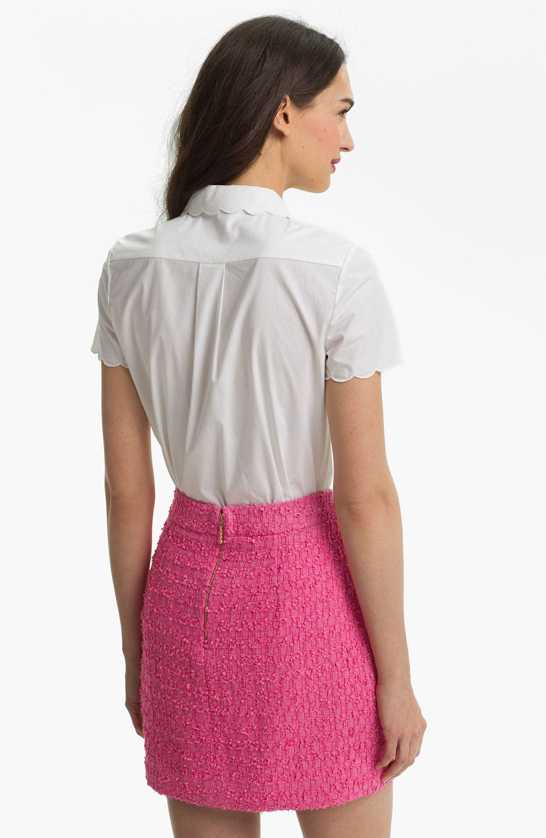 Alternate Image 2  - kate spade new york 'helen' top