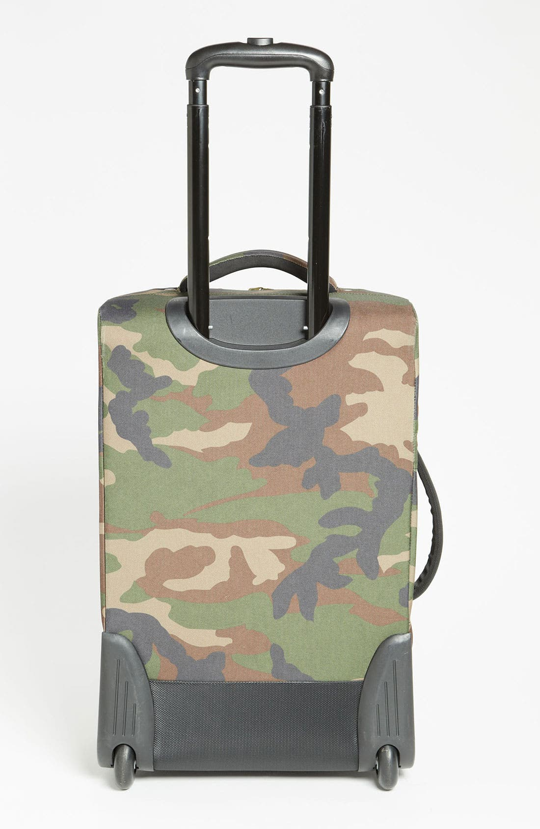 Alternate Image 4  - Herschel Supply Co. New Campaign 24-Inch Rolling Suitcase