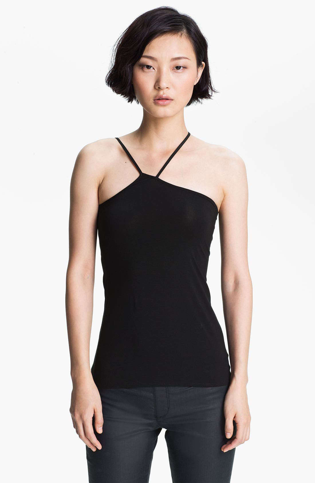 Alternate Image 1 Selected - HELMUT Helmut Lang Micromodal Tank